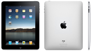 iPad 16GB Wi-Fiモデル