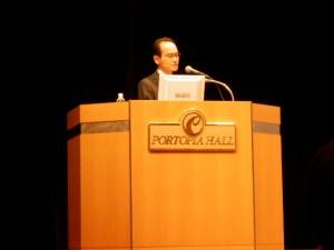 西村先生基調講演
